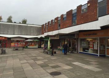 Thumbnail Commercial property to let in Mill Lane, Bromsgrove, Worcs