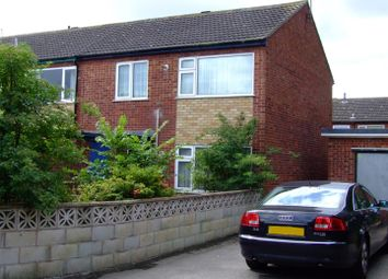 Thumbnail 3 bed end terrace house for sale in Walford Avenue, Rhyl, Clwyd
