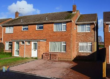 Thumbnail 4 bed semi-detached house for sale in Norden Drive, Wareham BH20.