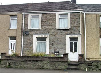 Thumbnail 3 bed detached house for sale in 60 Eastland Road, Neath, West Glamorgan