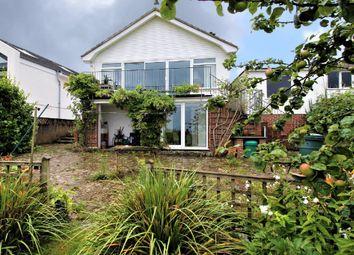 Thumbnail 3 bedroom detached bungalow for sale in Brunel Road, Paignton