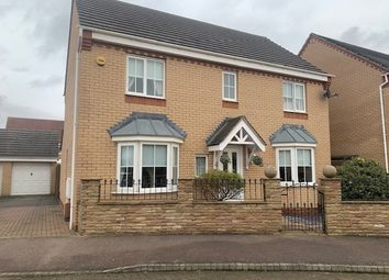 4 bed detached house for sale in Brunel Drive, Biggleswade SG18