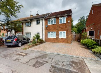 Great Central Avenue, Ruislip HA4. 2 bed terraced house