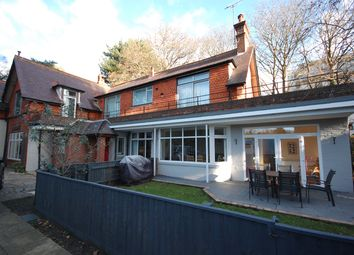 Thumbnail 7 bed detached house for sale in Manor Road, Bournemouth