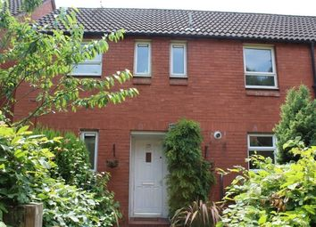 Thumbnail 3 bed end terrace house to rent in Waywell Close, Warrington
