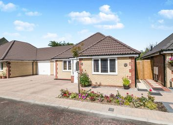 Thumbnail 2 bed semi-detached bungalow for sale in Rose Gardens, Dovercourt, Harwich