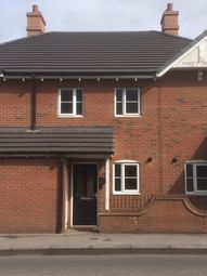 Thumbnail 2 bed terraced house to rent in Pickersleigh Road, Malvern