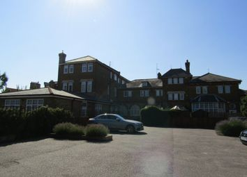 Thumbnail 1 bed flat to rent in Harold Road, Clacton-On-Sea