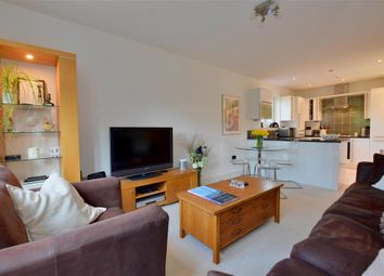 Thumbnail 2 bed flat for sale in Myrtle Road, Crowborough, East Sussex