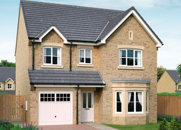 "Thumbnail 4 bed detached house for sale in ""The Glenmuir"" at Redcar Lane, Redcar"