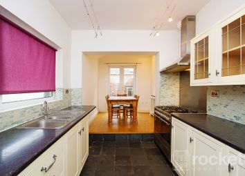 Thumbnail 2 bed terraced house to rent in Richmond Street, Hartshill, Stoke-On-Trent