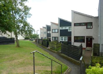 Thumbnail 2 bed terraced house to rent in Dickson Avenue, Menzieshill, Dundee