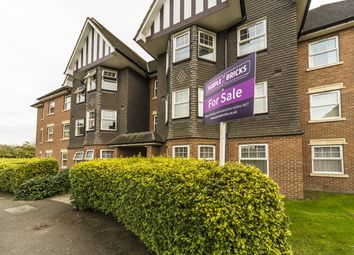Thumbnail 2 bed flat for sale in Boddington Gardens, London