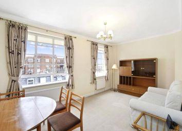 Hatherley Court, Hatherley Grove, London W2. 1 bed flat