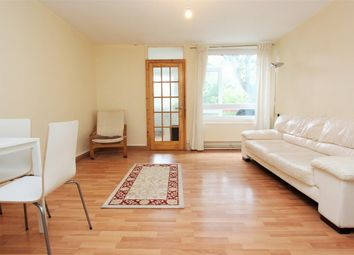 Thumbnail 1 bed flat to rent in Reedham Close, Tottenham Hale