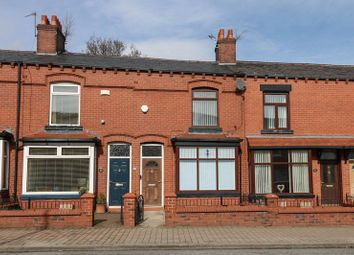 Thumbnail 3 bed terraced house for sale in Thicketford Road, Tonge Moor, Bolton