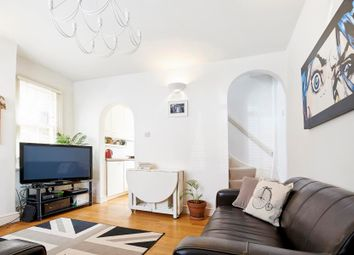 Thumbnail 2 bed property to rent in Derinton Road, London