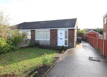 Thumbnail 2 bed bungalow for sale in Albrighton Road, Preston