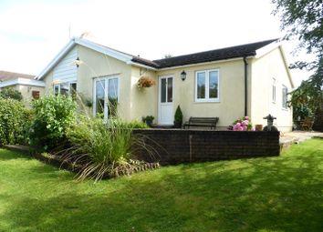 Thumbnail 4 bed bungalow for sale in Golyg Y Gar, Salem, Llandeilo