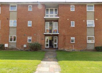 Thumbnail 2 bed flat to rent in Sandringham Court, Burnham, Slough