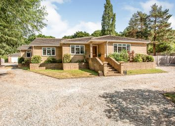 Thumbnail 5 bed detached bungalow for sale in Bassenthwaite Road, Benfleet