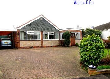 Thumbnail 3 bed bungalow for sale in Green Lane, Coleshill, Birmingham