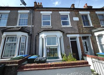 Thumbnail 2 bed terraced house to rent in Alabama Street, Plumstead, London