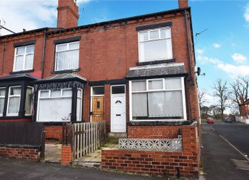 Thumbnail 4 bedroom end terrace house for sale in Cross Flatts Mount, Leeds, West Yorkshire