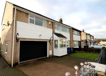 Thumbnail 5 bed semi-detached house to rent in Manor Road, Astley, Tyldesley, Manchester