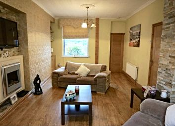 Thumbnail 2 bed terraced house for sale in Upton Street, Porth