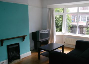 Thumbnail 3 bed property to rent in Edgeworth Drive, Fallowfield, Manchester