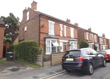 3 bed semi-detached house for sale in Mona Street, Beeston, Nottingham, Nottinghamshire NG9