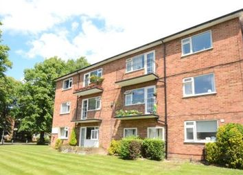Thumbnail 3 bed flat for sale in Harescombe Court, Penn Road, Beaconsfield