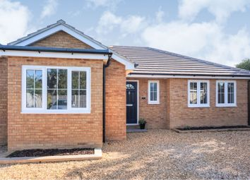 3 bed bungalow for sale in South Road, Hayling Island PO11