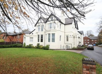 Thumbnail 1 bed flat for sale in Croxteth Road, Princes Park, Liverpool