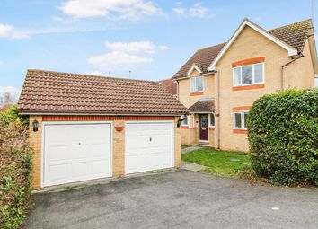 Thumbnail Detached house to rent in Athelstan Way, Orpington