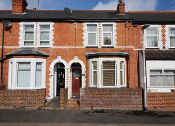 Thumbnail 3 bed terraced house for sale in Gloucester Road, Reading