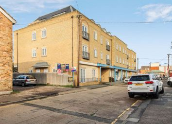 Thumbnail 1 bed flat for sale in Woodlands Road, Wickford