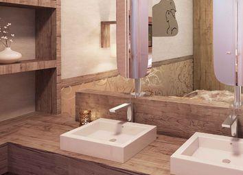 Thumbnail 3 bed duplex for sale in Meribel, Savoie, Rhône-Alpes, France