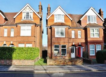 Thumbnail 5 bed property for sale in Worting Road, Basingstoke