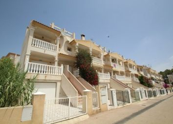 Thumbnail 2 bed town house for sale in Bargain 2 Bedrooms Townhouse, Villamartin, Alicante, 03189
