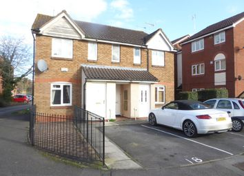 1 bed maisonette to rent in Flaxfield Court, Basingstoke RG21