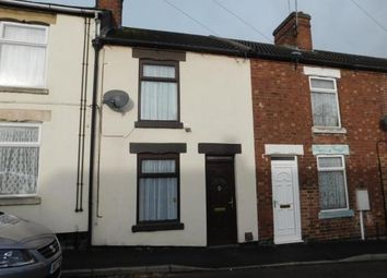 Thumbnail 3 bed terraced house for sale in Chapel Street, Castle Gresley, Swadlincote