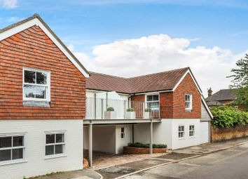 Thumbnail 2 bed town house for sale in Eastwood Road, Bramley, Guildford