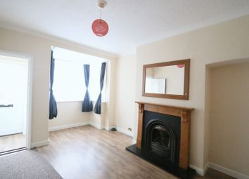 Thumbnail 2 bed terraced house to rent in Coronation Avenue, Rustenburg Street, Hull