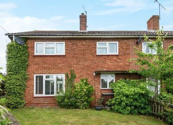 Thumbnail 4 bed semi-detached house for sale in Plowden Way, Shiplake Cross, Henley-On-Thames