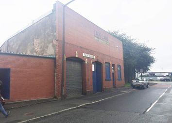 Thumbnail Parking/garage for sale in Victoria Street, Ashton-Under-Lyne