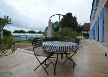 Thumbnail 5 bed detached house for sale in Bourgogne, Côte-D'or, Montbard