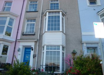Thumbnail 4 bed terraced house to rent in Mumbles Road, Swansea