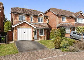 Beatrice Hills Close, Kennington, Ashford TN24. 3 bed detached house for sale